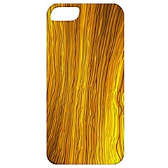 Light Doodle Pattern Background Wallpaper Apple iPhone 5 Classic Hardshell Case