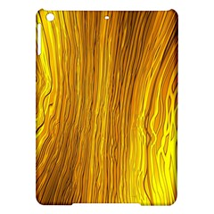Light Doodle Pattern Background Wallpaper iPad Air Hardshell Cases