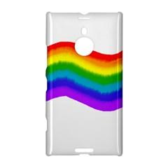 Watercolour Rainbow Colours Nokia Lumia 1520
