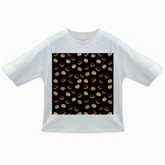Donuts pattern Infant/Toddler T-Shirts