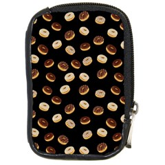 Donuts pattern Compact Camera Cases