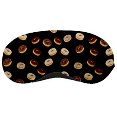 Donuts pattern Sleeping Masks
