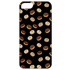 Donuts pattern Apple iPhone 5 Classic Hardshell Case
