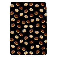 Donuts pattern Flap Covers (L)