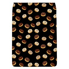 Donuts pattern Flap Covers (S)