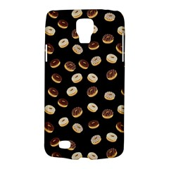 Donuts pattern Galaxy S4 Active