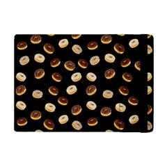 Donuts pattern iPad Mini 2 Flip Cases