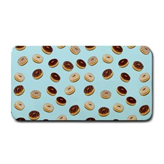 Donuts pattern Medium Bar Mats
