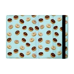 Donuts pattern Apple iPad Mini Flip Case
