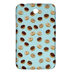 Donuts pattern Samsung Galaxy Tab 3 (7 ) P3200 Hardshell Case