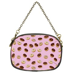 Donuts pattern Chain Purses (One Side)