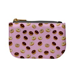 Donuts pattern Mini Coin Purses