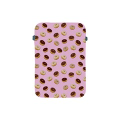 Donuts pattern Apple iPad Mini Protective Soft Cases