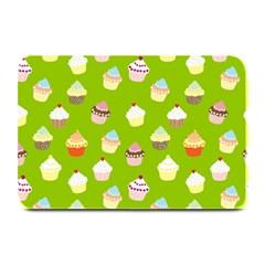 Cupcakes pattern Plate Mats