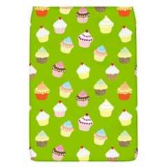 Cupcakes pattern Flap Covers (S)