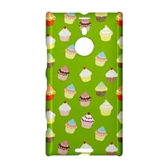 Cupcakes pattern Nokia Lumia 1520
