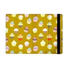 Cupcakes pattern iPad Mini 2 Flip Cases