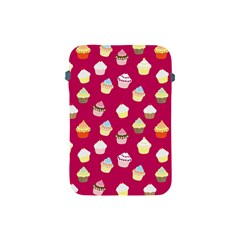 Cupcakes pattern Apple iPad Mini Protective Soft Cases