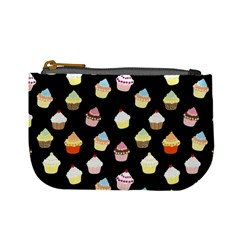 Cupcakes pattern Mini Coin Purses