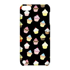 Cupcakes pattern Apple iPod Touch 5 Hardshell Case with Stand