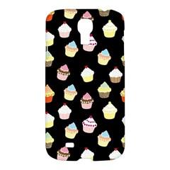 Cupcakes pattern Samsung Galaxy S4 I9500/I9505 Hardshell Case