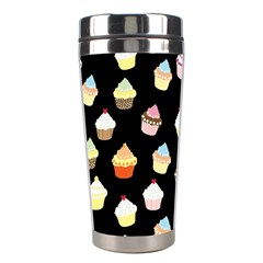 Cupcakes pattern Stainless Steel Travel Tumblers