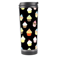 Cupcakes pattern Travel Tumbler