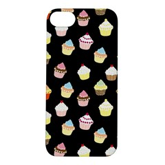 Cupcakes pattern Apple iPhone 5S/ SE Hardshell Case