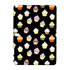 Cupcakes pattern Galaxy Note 1