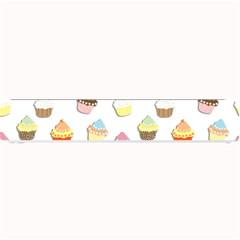 Cupcakes pattern Small Bar Mats