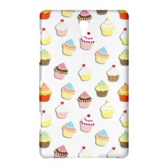 Cupcakes pattern Samsung Galaxy Tab S (8.4 ) Hardshell Case