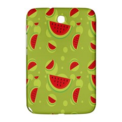 Watermelon Fruit Patterns Samsung Galaxy Note 8.0 N5100 Hardshell Case