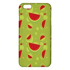 Watermelon Fruit Patterns Iphone 6 Plus/6s Plus Tpu Case