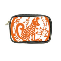 Chinese Zodiac Dog Coin Purse