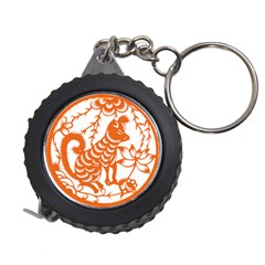 Chinese Zodiac Dog Measuring Tapes