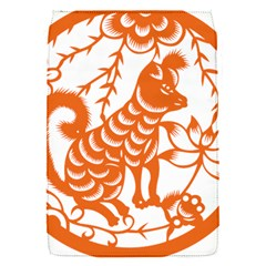 Chinese Zodiac Dog Flap Covers (S)
