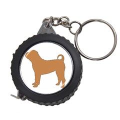 Chinese Shar Pei Silo Color Measuring Tapes