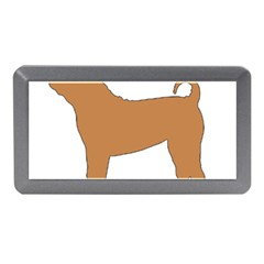 Chinese Shar Pei Silo Color Memory Card Reader (Mini)