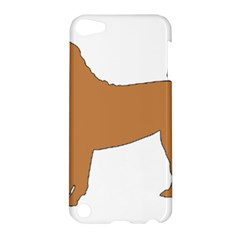 Chinese Shar Pei Silo Color Apple iPod Touch 5 Hardshell Case
