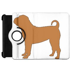 Chinese Shar Pei Silo Color Kindle Fire HD 7