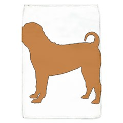 Chinese Shar Pei Silo Color Flap Covers (L)