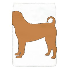 Chinese Shar Pei Silo Color Flap Covers (S)