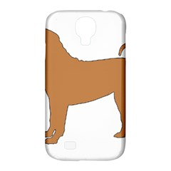 Chinese Shar Pei Silo Color Samsung Galaxy S4 Classic Hardshell Case (PC+Silicone)