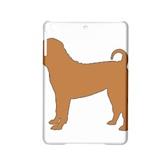 Chinese Shar Pei Silo Color iPad Mini 2 Hardshell Cases