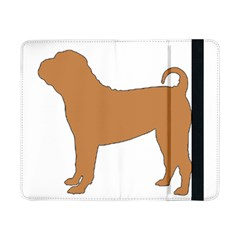 Chinese Shar Pei Silo Color Samsung Galaxy Tab Pro 8.4  Flip Case