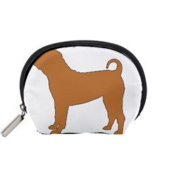 Chinese Shar Pei Silo Color Accessory Pouches (Small)