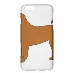 Chinese Shar Pei Silo Color Apple iPhone 6 Plus/6S Plus Hardshell Case