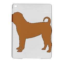 Chinese Shar Pei Silo Color iPad Air 2 Hardshell Cases
