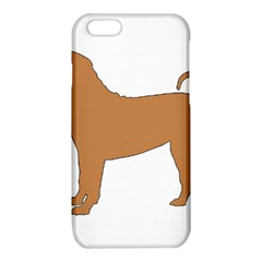 Chinese Shar Pei Silo Color iPhone 6/6S TPU Case