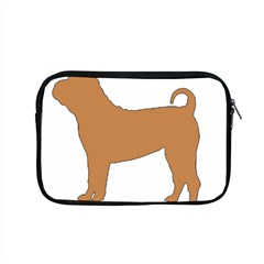 Chinese Shar Pei Silo Color Apple MacBook Pro 15  Zipper Case